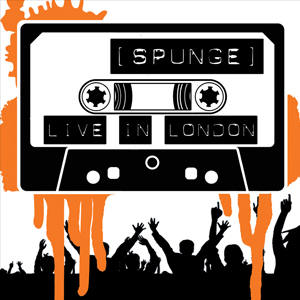 spunge-live-in-london
